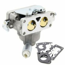 Carburetor For Husqvarna YTH22V46 (960450045) Lawn Tractor - $79.95
