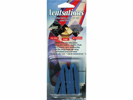Dakota Products Ventsations Scented 4 Mini Clips Black Cherry For Car,Ho... - $7.80