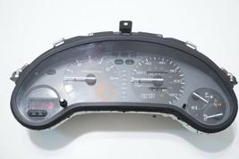 1996 - 1997 Honda Del Sol Automatic Instrument Cluster (268K Miles) - $99.99