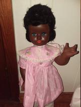 Antique Dutch African American Doll - $250.00