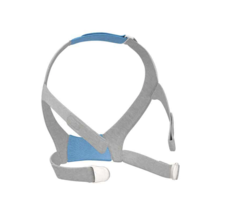 ResMed AIRFIT F30 HEADGEAR STANDARD 64161 W/ MAGNETIC CLIP - FACTORY SEALED - $27.62