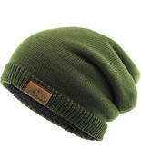 KBW-272 OLV Thick Oversized Slouch Beanie - $12.03