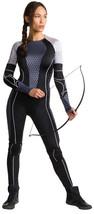 Rubie's Women's The Hunger Games Katniss Costume, Multi, Medium - $61.01
