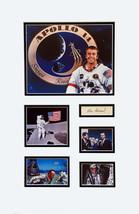 Alan Shepard Original Autograph Ready to Frame - $799.00