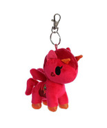 Tokidoki Unicorno Mini Plush Keychain Collection - Peperino - $15.99