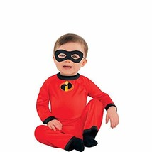 Amscan The Incredibles Baby Jack-Jack Halloween Costume for Infants, 12-24 - $41.77