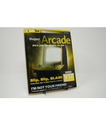 Project Arcade: Build Your Own Arcade Machine (ExtremeTech), Very Good! ... - $24.99