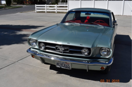1965 Ford Mustang GT For Sale in Sandy, UT 84094 image 2