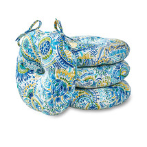 "Coastal Collection 15"" Outdoor Bistro Cushion - SET OF 4 - €33,95 EUR+"