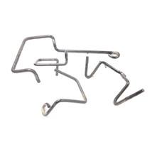 Used Craftsman Set of 4 Belt Guides fits 17HP EZ3 - $15.00