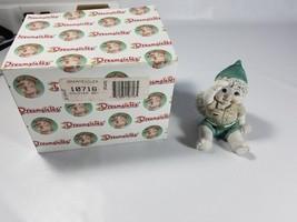 "Dreamsicles ""Soldier Boy"" Cherub Figurine #11716 with box (31) - $7.91"