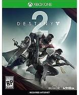 Destiny 2 (Microsoft Xbox One, 2017) - $43.01