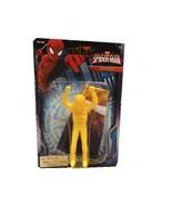 ULTIMATE SPIDER-MAN SKYDIVER BY MARVEL - $6.19