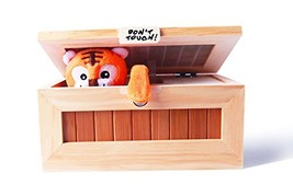 XINHOME Don't Touch Useless Box Surprises Most Leave Me Alone Machine - $48.45