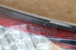 10-13 Mazda3 Mazda 3 Hatchback LED Outer Tail Light Taillight Driver Left LH image 3