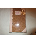 Address Book, Decorative Design on Front and Back - $9.81