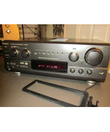 Technics SA DX930 5.1 Channel 500 Watt Receiver - $92.95