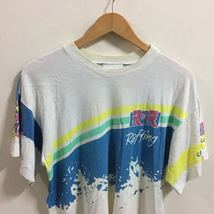 Vintage R N R Rafting Shirt Size M - $24.00