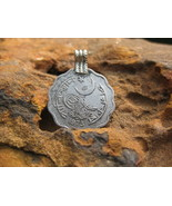 Haunted Millionaire Money Multiplier talisman of wealth and riches - $77.77