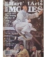3/82 MARTIAL ARTS MOVIES JACKIE CHAN BRUCE LEE BLACK BELT KARATE KUNG FU - $14.99