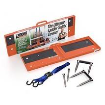Ladder Lockdown Home, The Ladder Stabilizer, Mike Holmes Approved, Orang... - $66.48