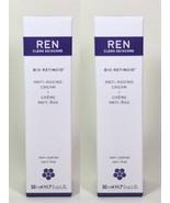 2 x REN ANTI-AGEING CREAM 50ML/1.7 fl.oz 2 pack  - $29.69