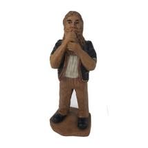 Vintage Old Man Fisherman Sailor Figurine Nautical decor - $12.86