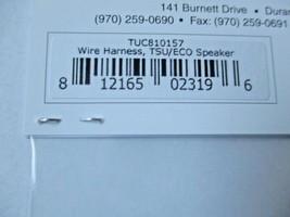 Soundtraxx 810157 Wire Harness TSU/ECO Speaker image 2