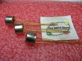 2N697 NPN Silicon Si Transistors Generic - Vintage NOS Qty 3 - $6.64