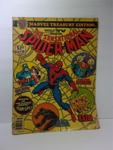 Marvel Treasury Edition The Sensational Spider-Man #22 - $27.67