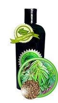 Hemp Seed Oil - 8oz - Virgin, Cold-pressed - Omega 3, Omega 6, antioxida... - $63.69