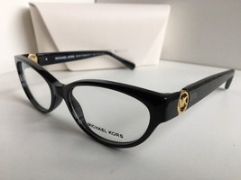 New MICHAEL KORS MK 8017 3099 52mm Cats Eye Women's Eyeglasses Frame - $149.99