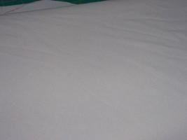 Chiffon Polyester Beige Eggnog  Fabric 54 Inches Wide 2 1/2 Yard - $17.99