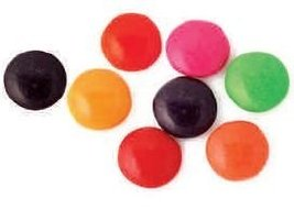 Candy Coated Chocolatey Chips -10Lbs - $101.30