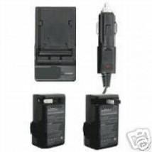 Charger For Sony DCR-HC16 DCR-HC17 DCR-HC33E DCR-HC35 DCR-HC35E DCR-HC36 - $12.83