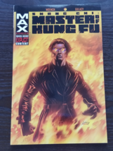 Shang Chi, Master of Kung-Fu: The Hellfire Apocalypse Softcover Graphic ... - $15.00