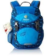 Deuter Schmusebar Kid's Backpack, Ocean - $38.53