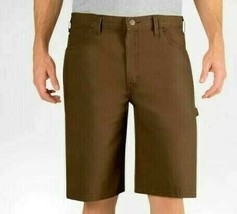 """Dickies Men's 11"""" Relaxed Fit Lightweight Duck Carpenter Shorts image 2"""