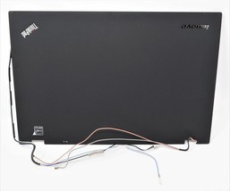 LENOVO THINKPAD GENUINE 04W3415 T420S T430S BACK COVER WITH CABLES - NICE! - $29.95