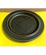 "SCANDINAVIAN(FINNISH) MODERN-ARABIA RUSKA SALAD PLATE 8 3/8""  - $19.95"