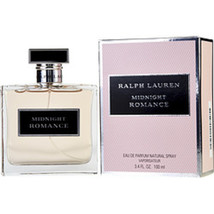 MIDNIGHT ROMANCE by Ralph Lauren #253306 - Type: Fragrances for WOMEN - $103.39