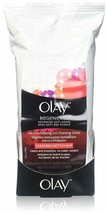 Olay Regenerist Micro-Exfoliating Wet Cleansing Cloths - 30 ct by Olay - $8.59