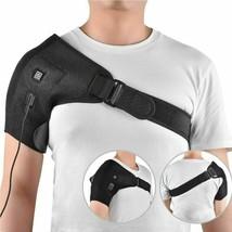 Schulter-Heizkissen Wärmetherapie-Schulterbandage Einstellbar für Frozen... - $59.22