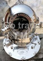 Other Maritime Antiques Us Navy Boston Dive Helmet Scuba Mark V Diving Divers Helmet Christmas Gift Antiques