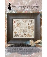 Coffee Quaker: The Magical Elixir Part 2 cross ... - $9.00