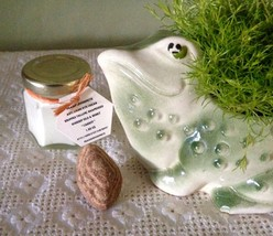 Tallow Rosehip Green Tea Firming Anti-aging Cream 1.25oz Eyes Face Throat Décoll - $14.99