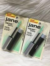 2 Jane max lash 2 precise 04 blackest brown 0.26 oz Bs34 - $7.69