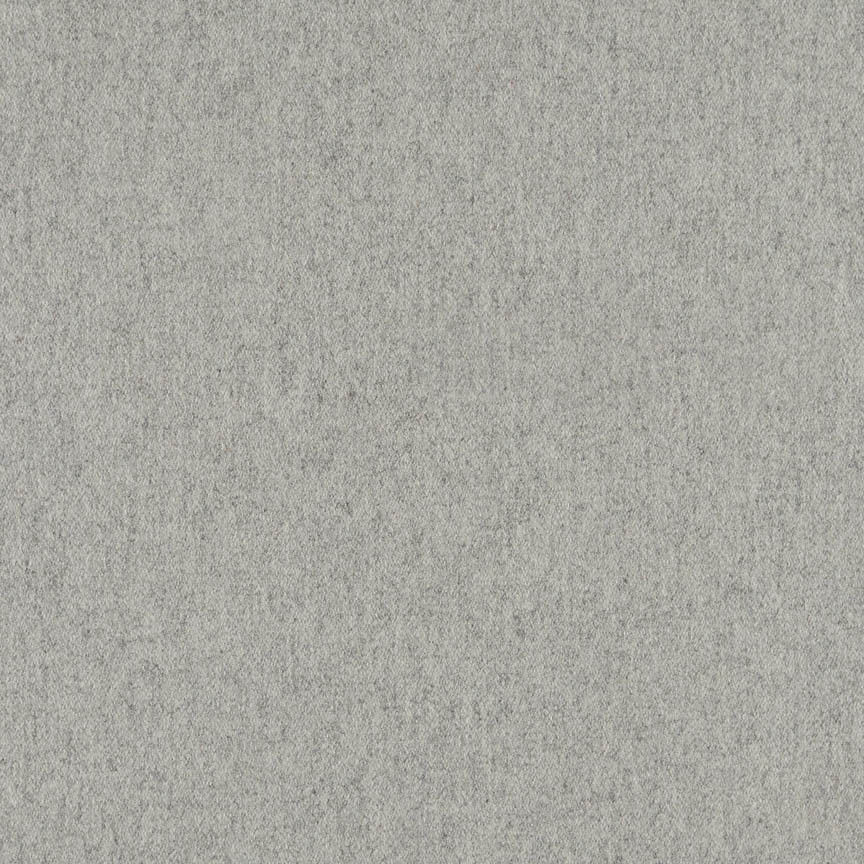 9.5 yds Arc Com Upholstery Fabric Hush Wool Blend Mist Gray 62110-1 QP-c9.5