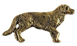 Creative Pewter Designs, Full Body Golden Retriever Handcrafted Dog Magn... - €19,74 EUR