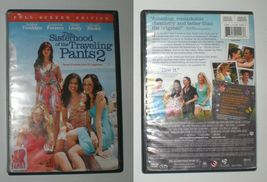 The Sisterhood of the Traveling Pants 2 w/ Alexis Bledel & America Ferre... - $2.22